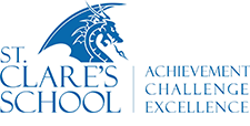 St Clare's School